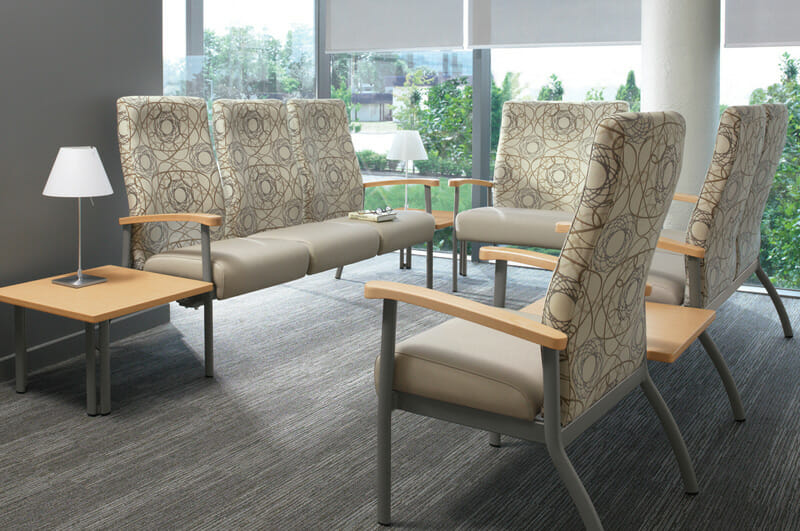 Office Furniture Houston TX Cubicles Desks Chairs - Bariatric furniture for home