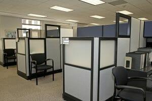 Office Cubicles Houston TX