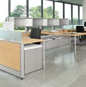 Office Workstations Houston TX