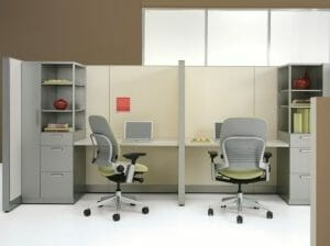 Refurbished Office Cubicles Houston TX