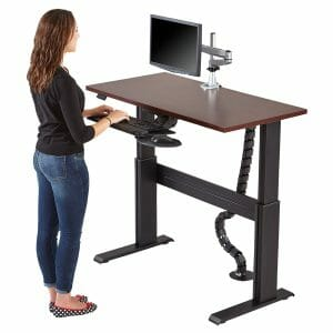 Sit Stand Desk Houston Tx Wells Amp Kimich Inc