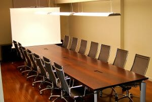 Conference Room Table Houston TX