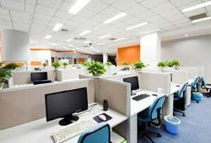 Office Partitions Houston TX